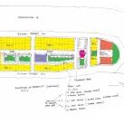 Residential Node layout plan