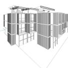 containerDEVELOPMENT_3 - 3D View - 3D View 5