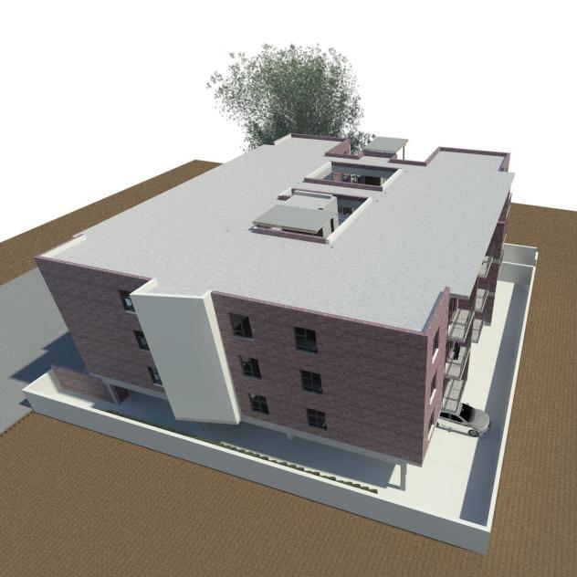 Rhodesfeild 3D- Site plan